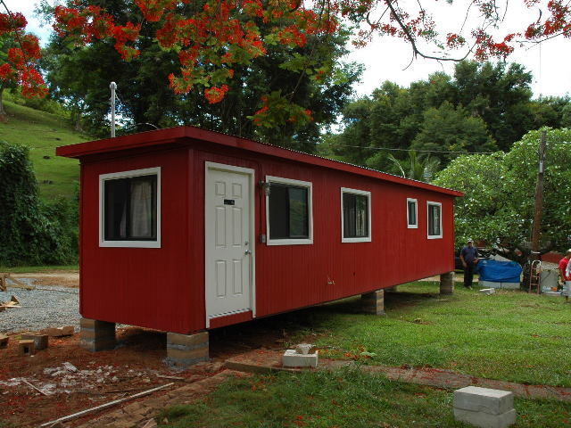 Build gallery - Ft container home ...
